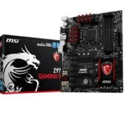 MSI Z97 Gaming 5 Motherboard is a good gaming mobo for intel i7 processors